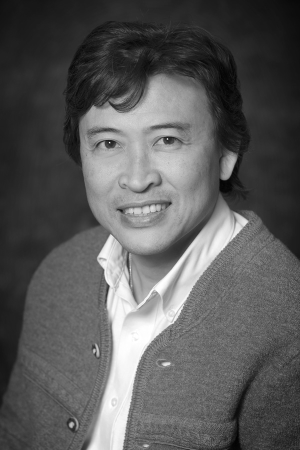 Dr Hung The Nguyen